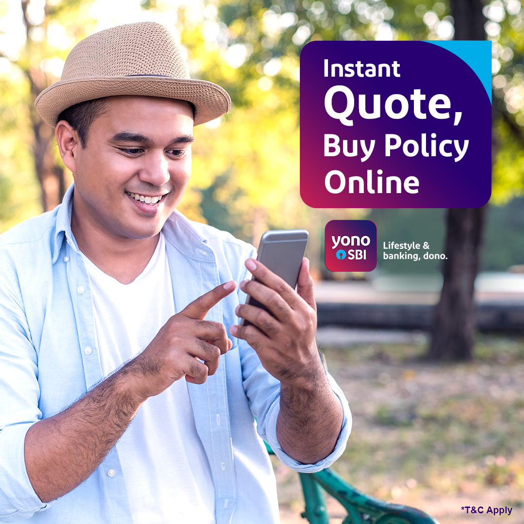 Get an instant quote for health, home, bike, car and