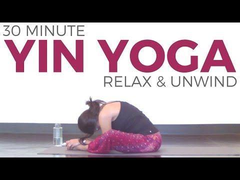 3 30 minute yin yoga to relax  unwind  sarahbethyoga
