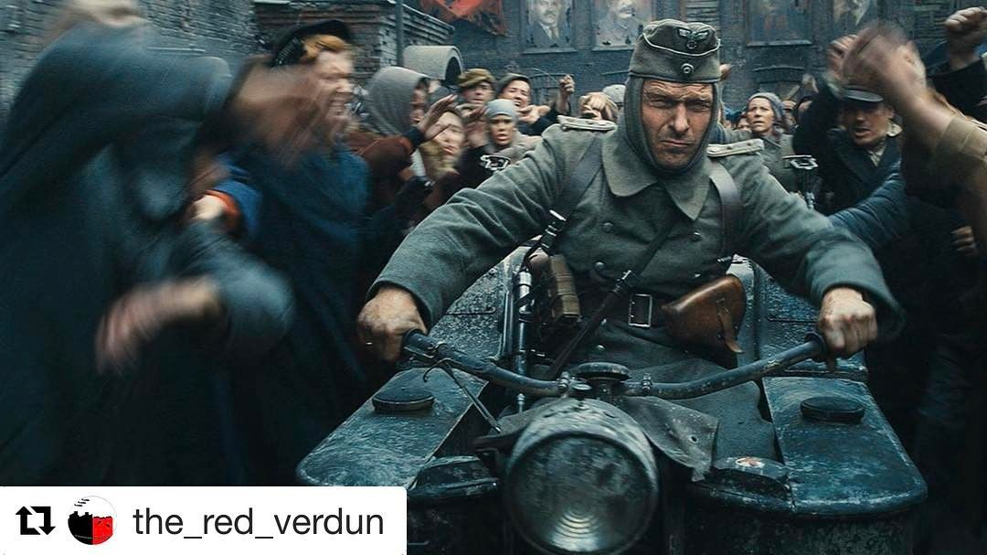 Watch Verdun: Looking at History Full-Movie Streaming