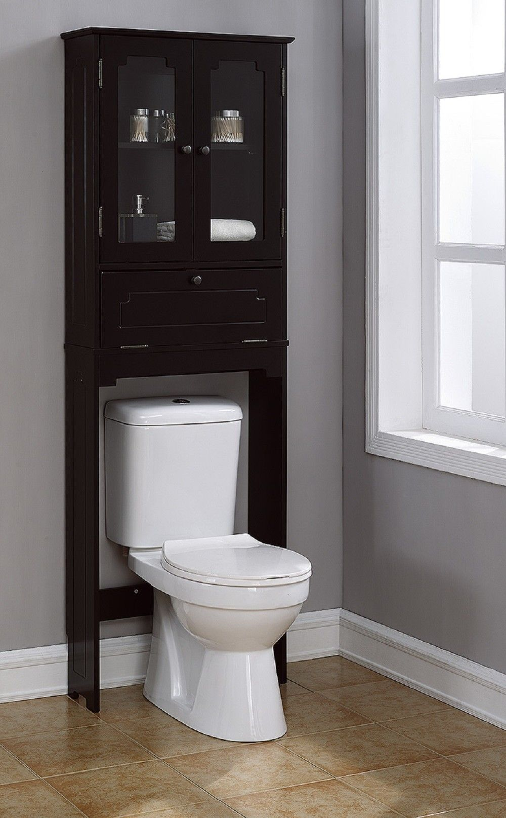 Runfine Group 23 6 X 68 8 Over The Toilet Cabinet Over The Toilet Cabinet Cabinet Shelving Toilet