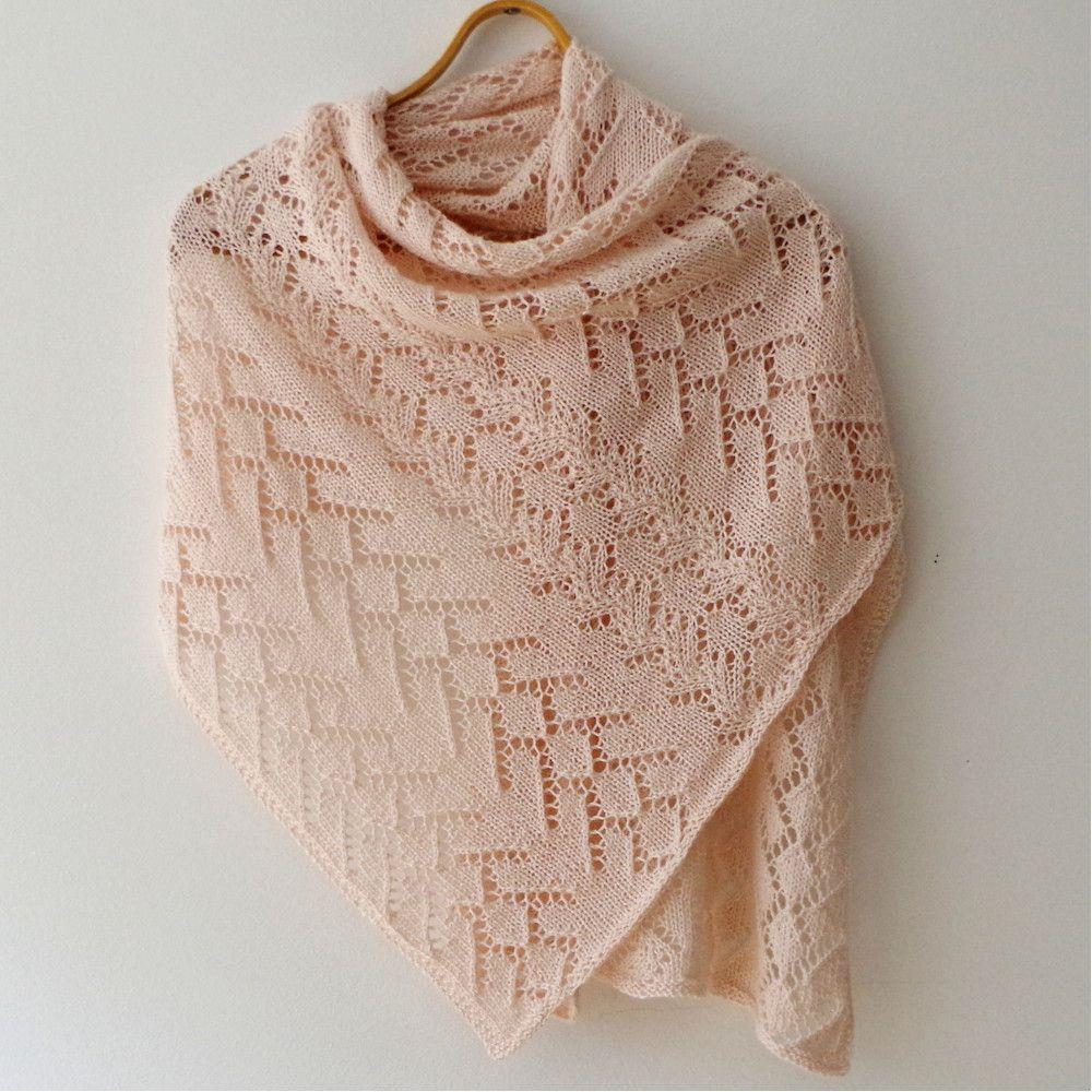 Knitted wedding dress  lace shawl for wedding dress  knit scarves  Pinterest  Shawl