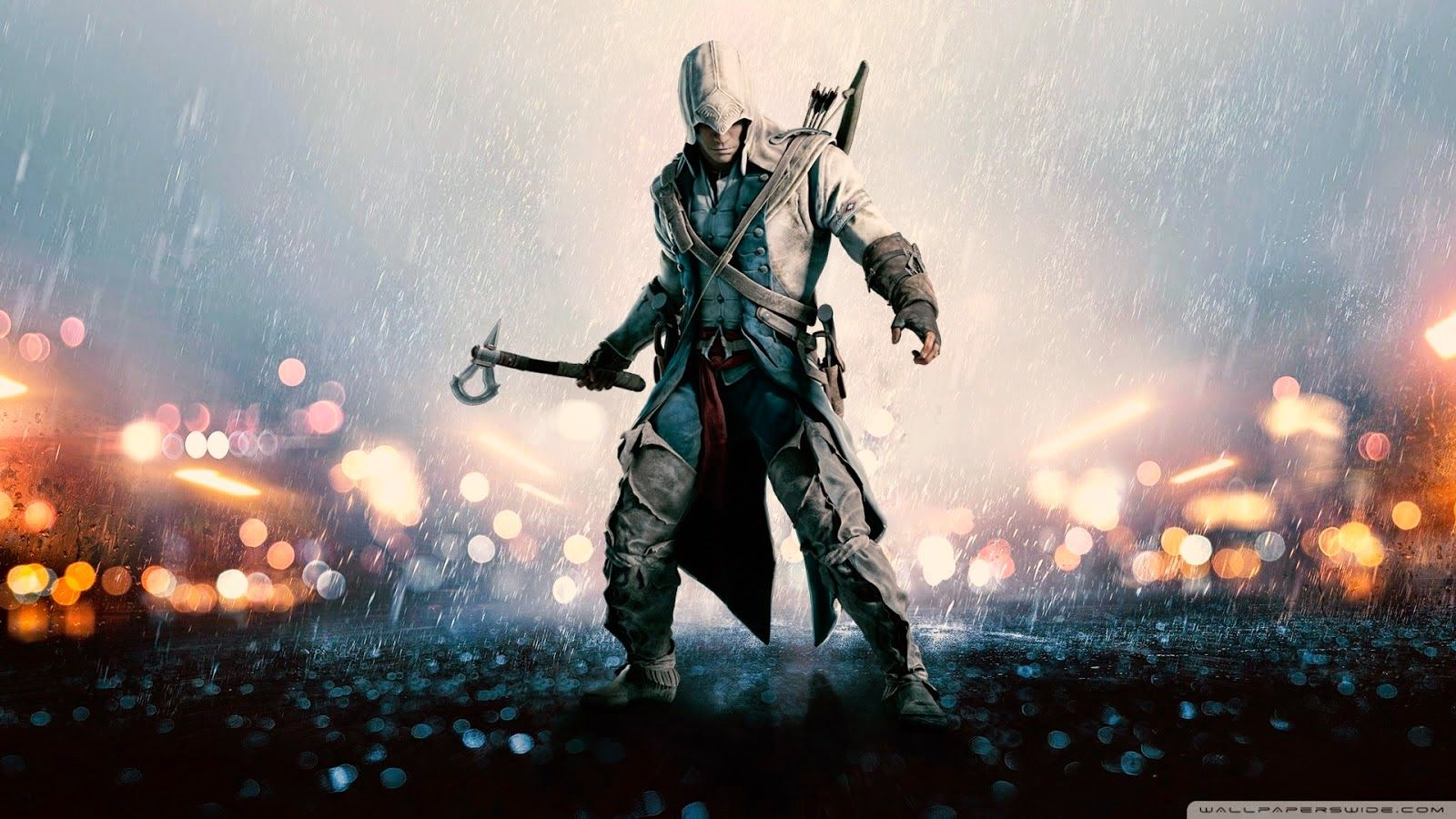The Best Wallpapers For Your Desktop Just Gaming Blog Most Epic 1600×900 Epic Game Wallpapers ...