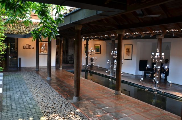 Geoffrey bawa geoffrey bawa pinterest architecture for Courtyard designs in sri lanka