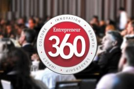 Special Feature: The 2016 Entrepreneur 360 List