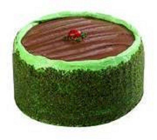 Heinemann S Chocolate Pistachio Cake