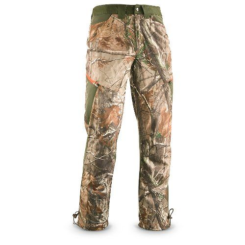 Men's Ridge Reaper® Early Season Hunting Pants « Pants Adds Every Size