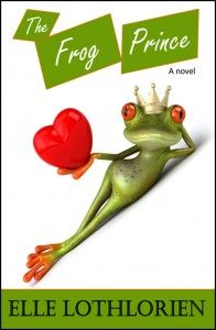 """""""I. Don't. Read. Romance.  """"I don't read romance. There—I said it.  """"This goes a long way towards explaining why, in 2009 (after years of writing thrillers), I had to email the first ten chapters of my latest manuscript (what would later become The Frog Prince) to a book reviewer friend of mine along with this question: 'What genre is this?'"""" More at my blog post for Read-A-Romance Month #readaromancemonth #RARM"""