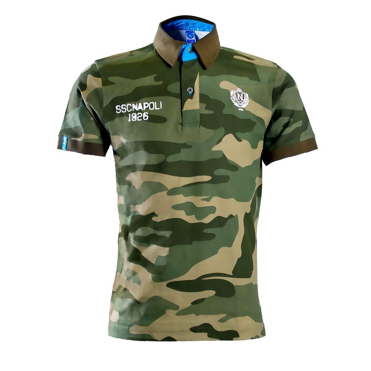 78955c738c804 SSC Napoli Web Store - Calcio Napoli - Kit gara