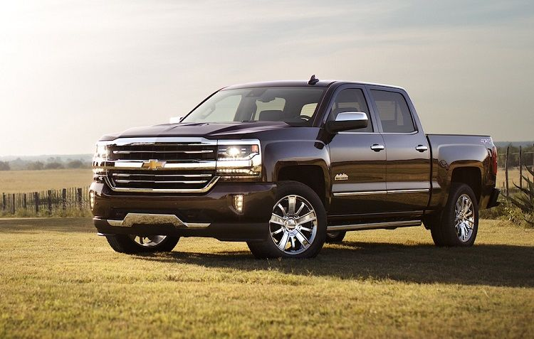 2018 Chevy Silverado Redesign And Release Date Chevy Trucks