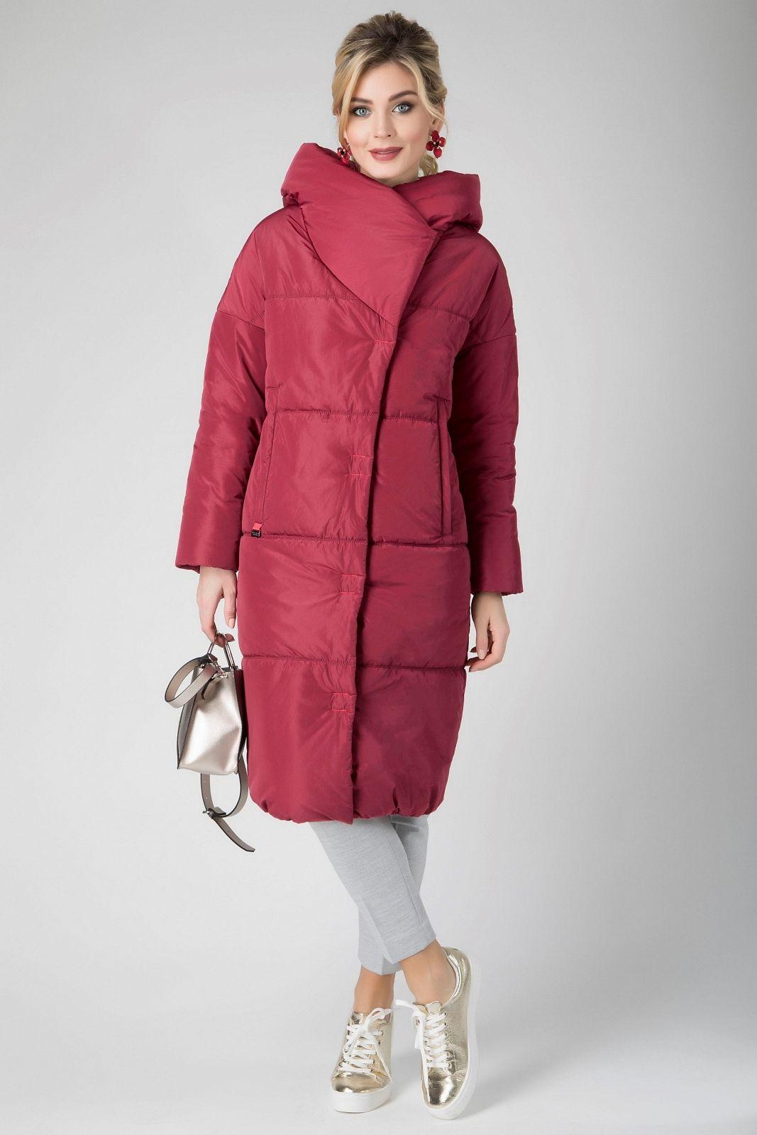 e38930ff8fe8 Коллекция Осень-зима 2017-2018. Каталог женской верхней одежды от  производителя   ElectraStyle