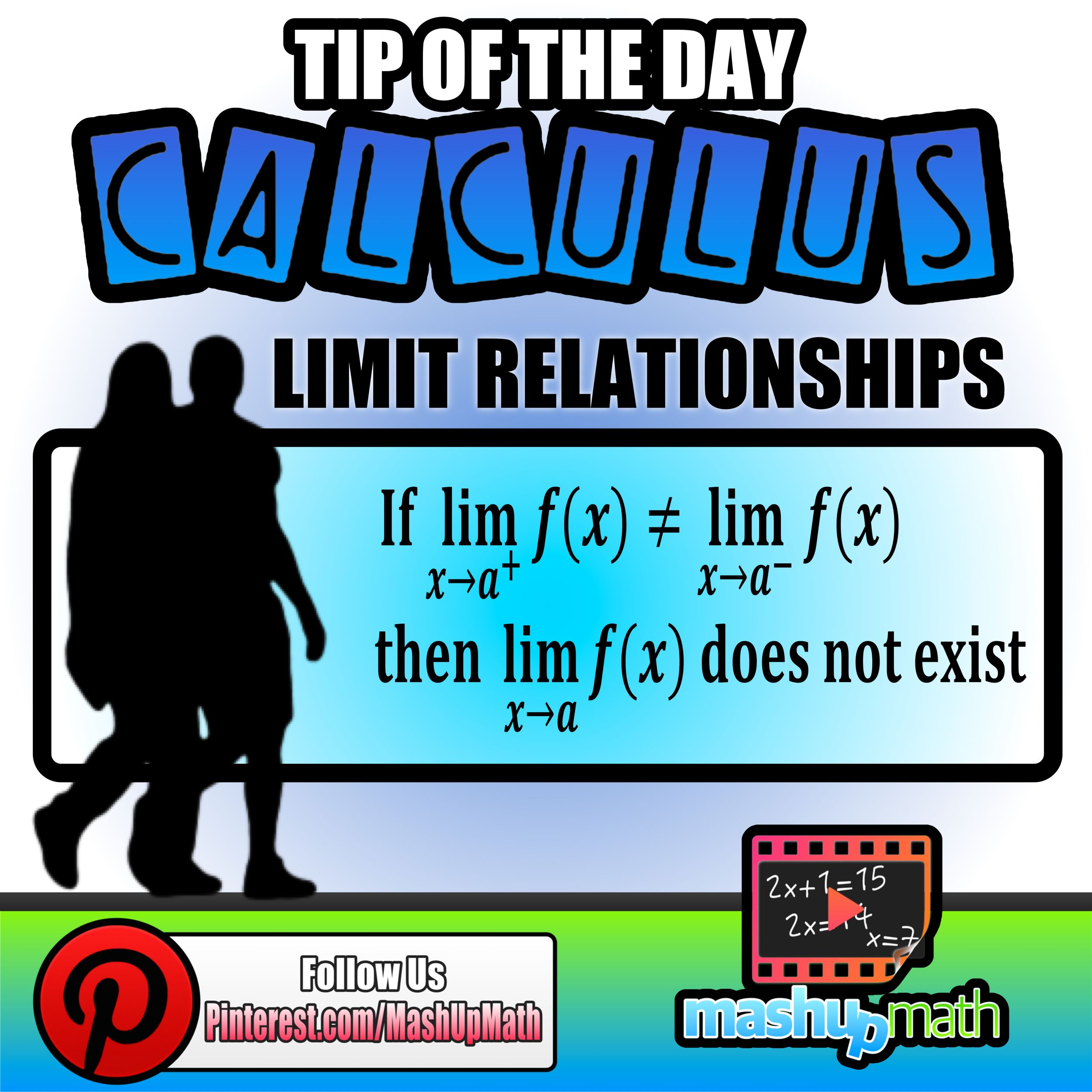 Follow Mashupmath On Instagram For Daily Math Tips