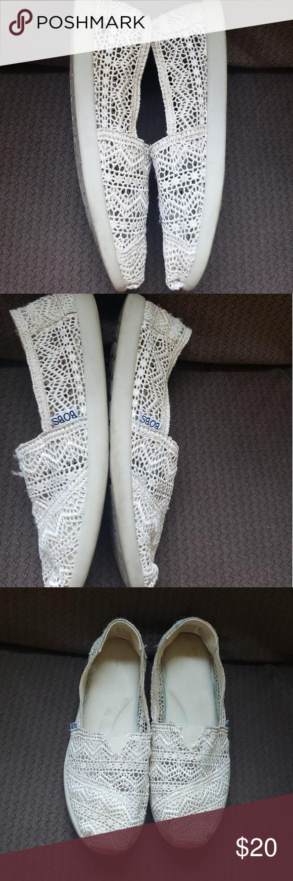 BOBS lace shoes in 2020 | Shoe laces