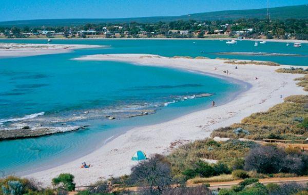 Kalbarri - Kalbarri, Western Australia. Great little town- could definitely visit there more often.