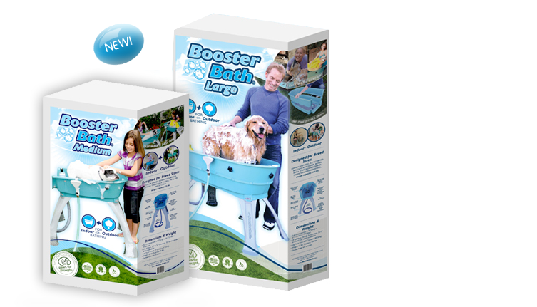 Dog grooming #booster bath