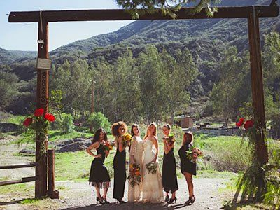 Reptacular Animals Ranch Farm Barn Wedding Venues In Southern California