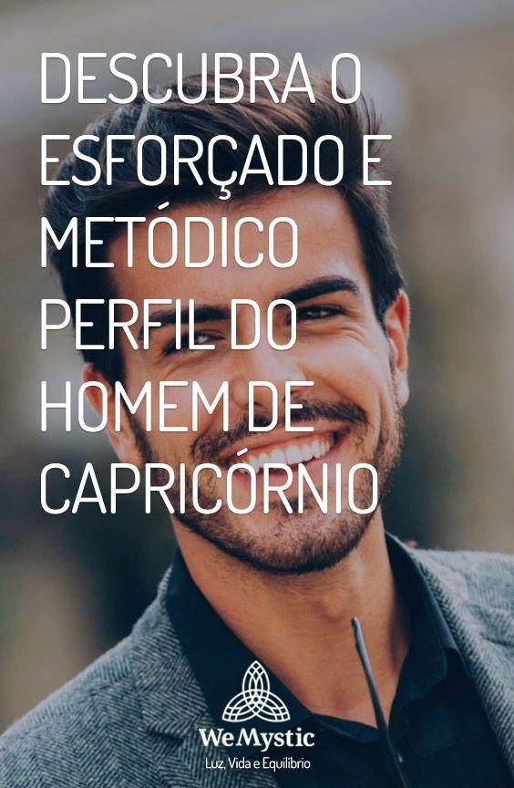 Homem de Capricórnio 451381d50b9