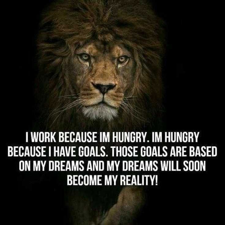 Hungry For Success Quotes hungry for success quotes