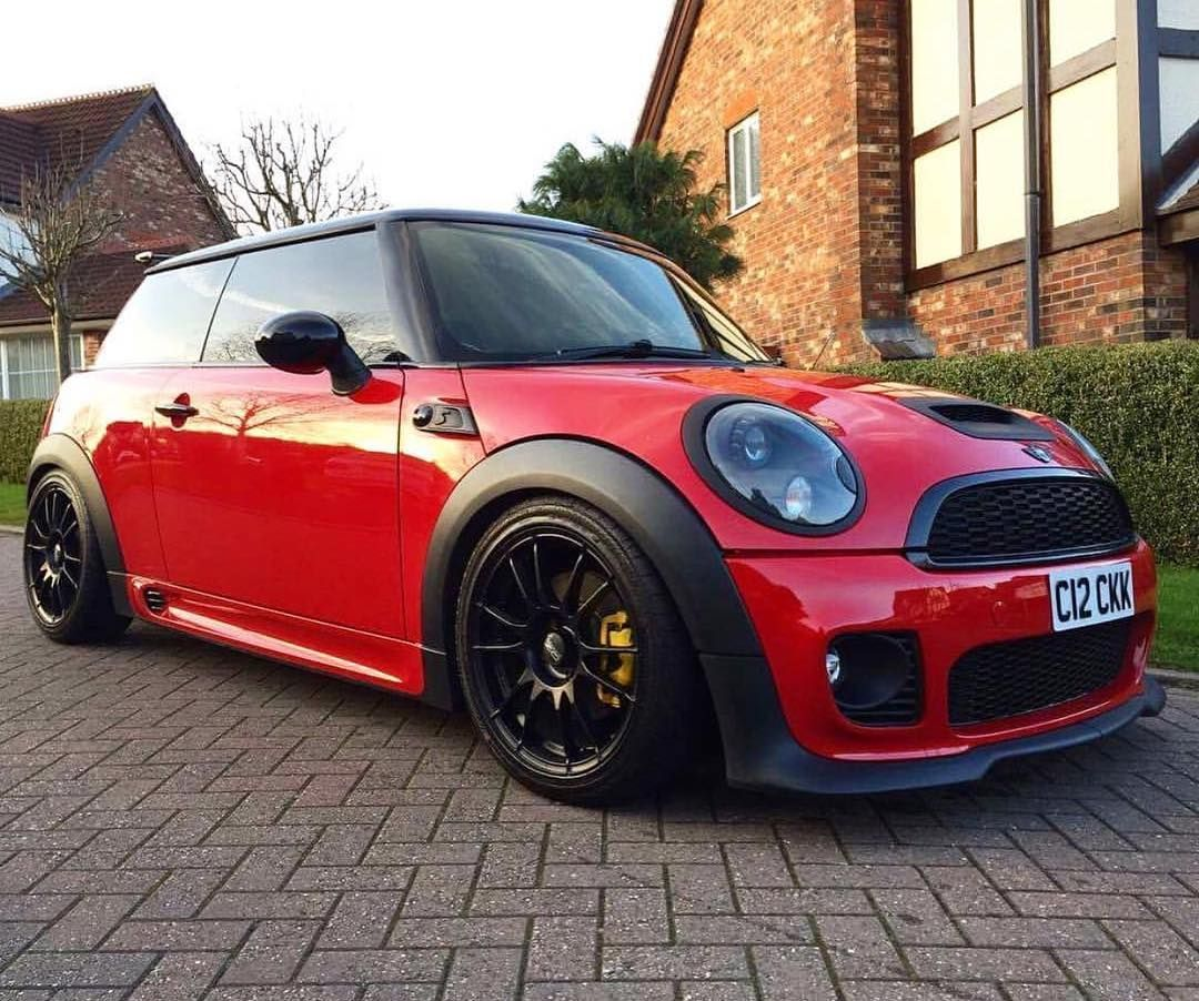 Vehicle Mini Cooper Convertible S Red: New & Used Car Reviews 2018
