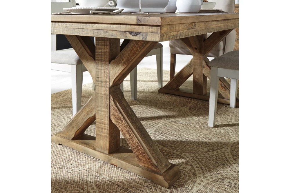 20+ Ashley furniture farmhouse dining table inspiration