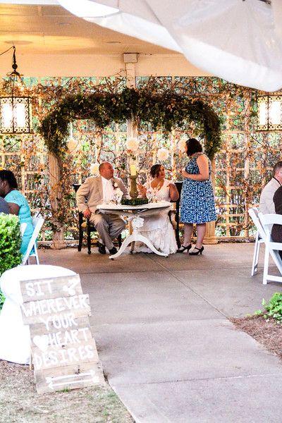 Outdoor Garden Weddings And Receptions All Inclusive