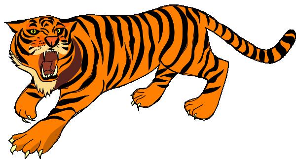 tiger clip art free bing images clip arts pinterest clip art rh pinterest com tiger clipart free download tiger clip art images free