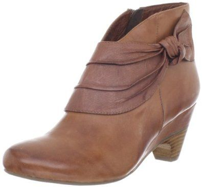 amazon miz mooz women's willie bootie shoes  miz