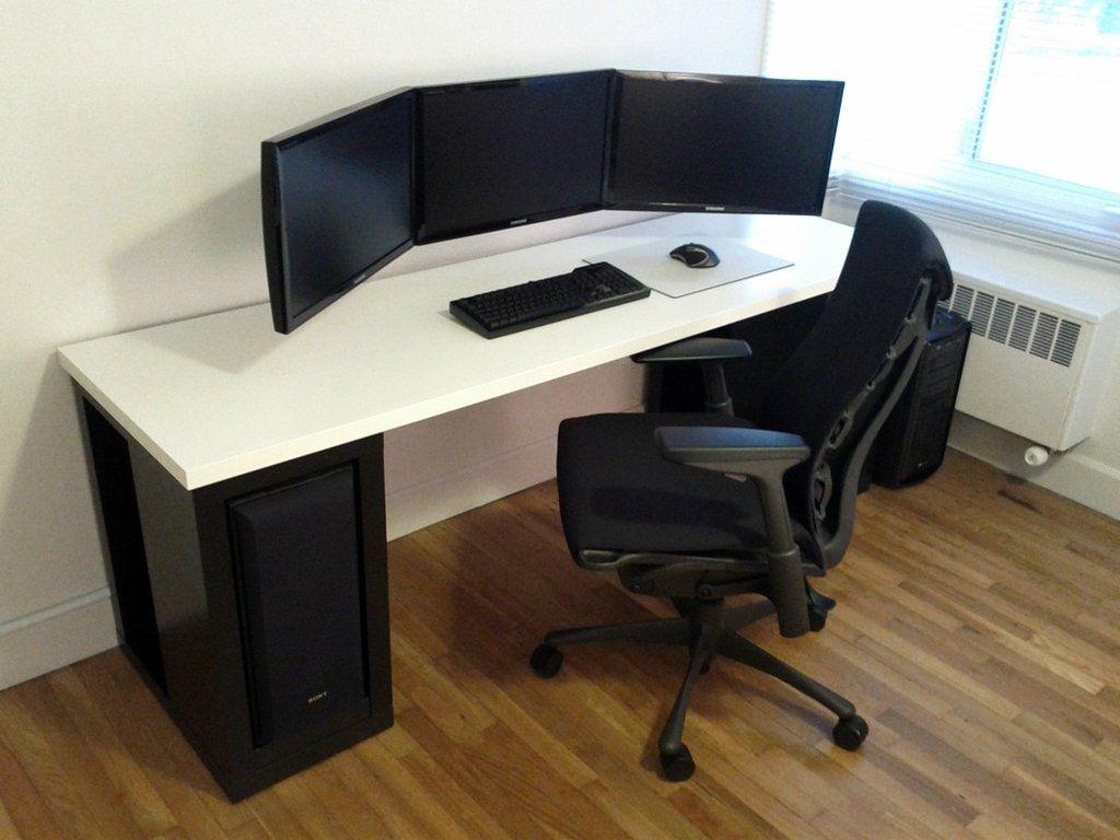 Mashup 20 of the Coolest Home Office & Workstation Setups