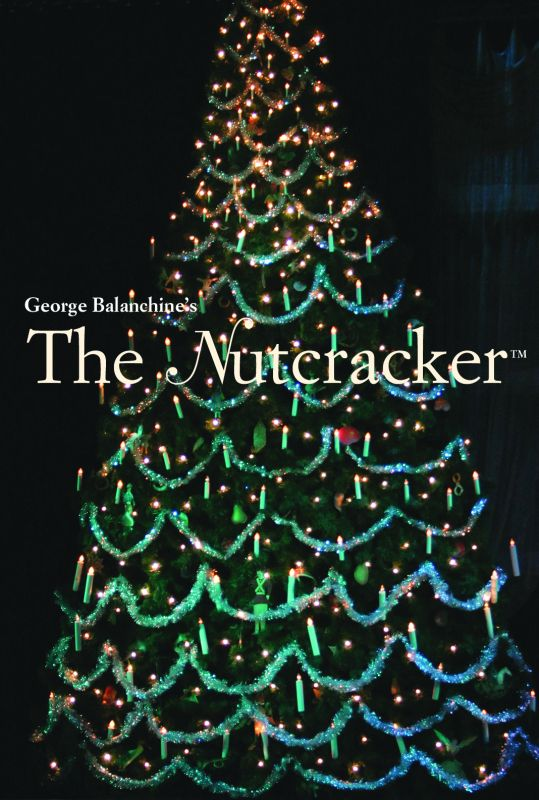 I Love The Nutcracker Bebe It Is Just Not Christmas Without The Nutcracker Ballet Posters Nutcracker Nyc George Balanchine