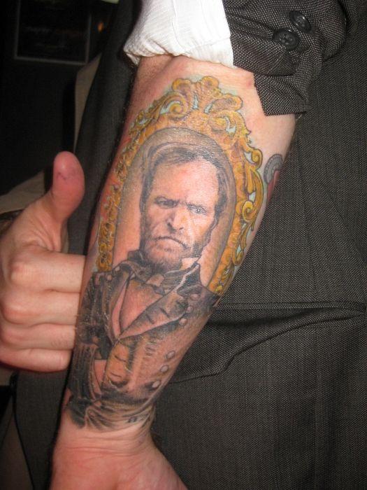 Boston B Tattoos Designs