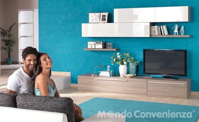 skema - soggiorni - moderno - mondo convenienza | dream on ... - Soggiorno Star Mondo Convenienza