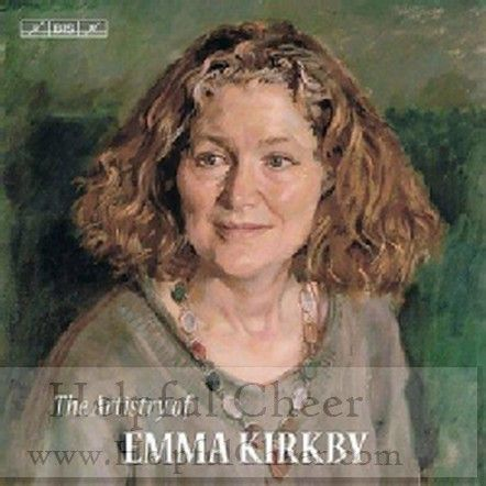 Various - The Artistry Of Emma Kirkby Free shipping at - 0153 - Your Online Music Outlet Sto