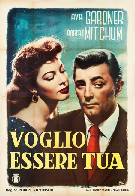 movie posters drama my forbidden past rko 1951. Black Bedroom Furniture Sets. Home Design Ideas