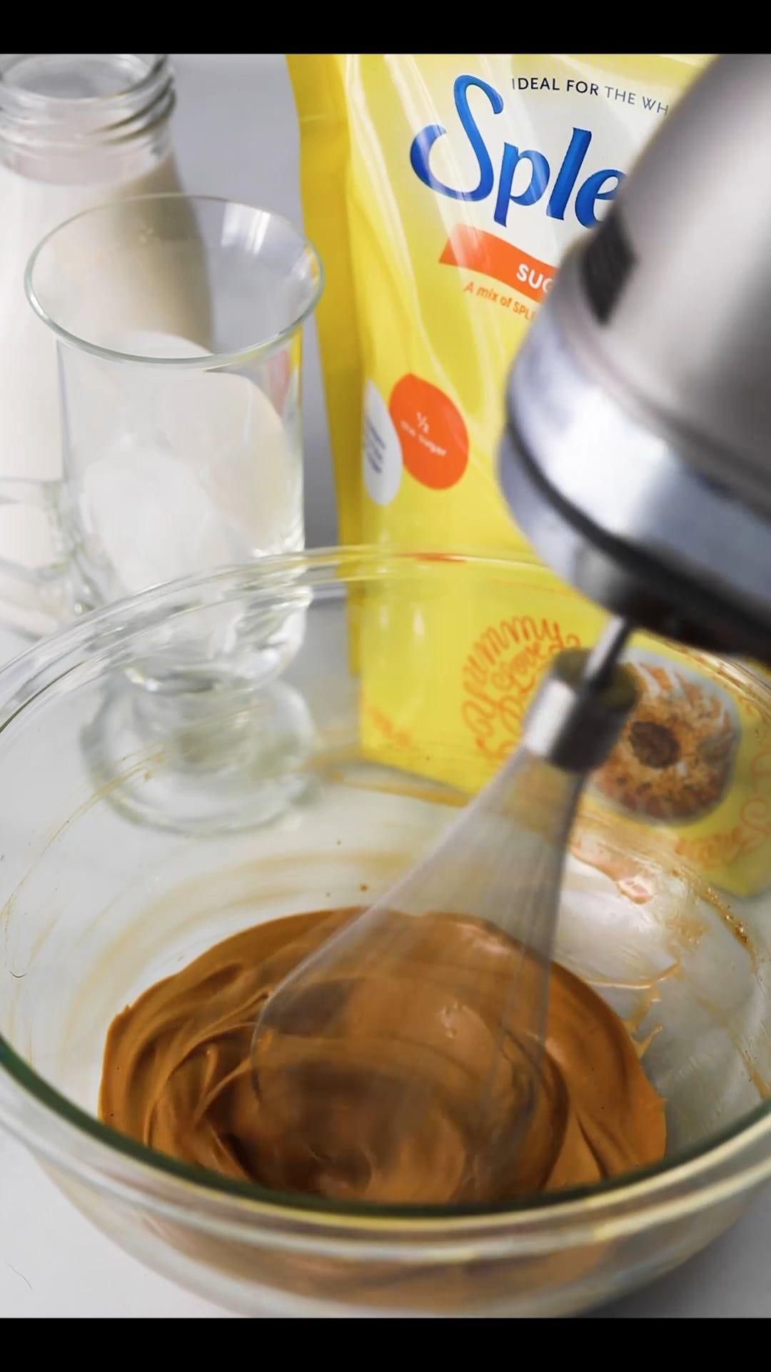 Dalgona Coffee FINAL in 2020 Coffee recipes, Dalgona