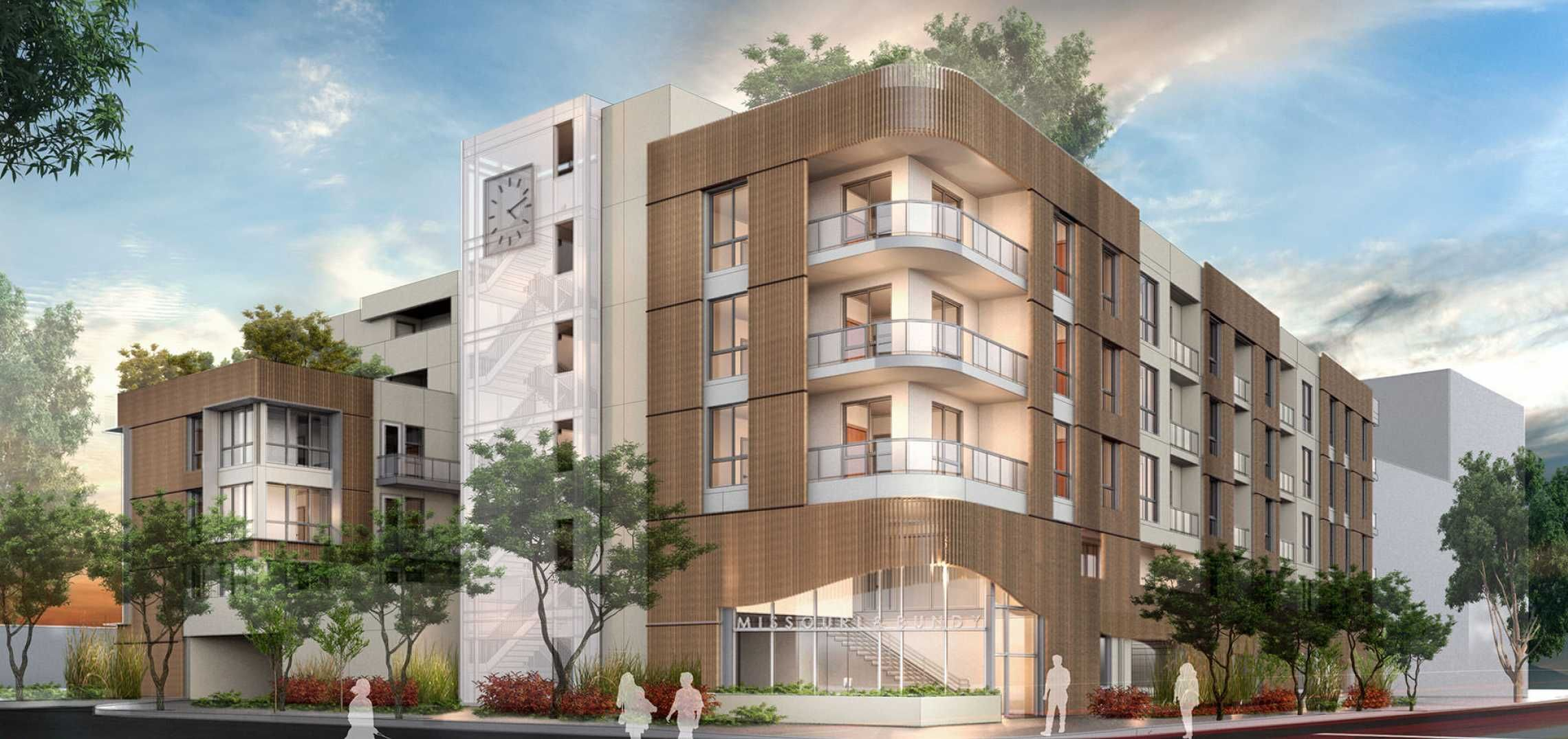 Affordable Housing Development Poised To Break Ground This Year At
