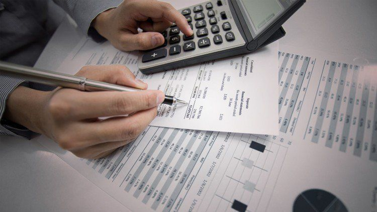 Project Management on Finance jobs, Bookkeeping services