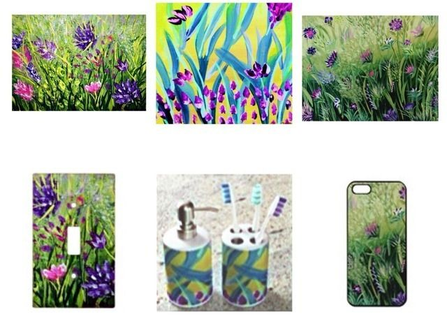 Art Transforms Every Day Products into Gifts of Beauty by Barbara Goodman — Kickstarter Launched!!!!!