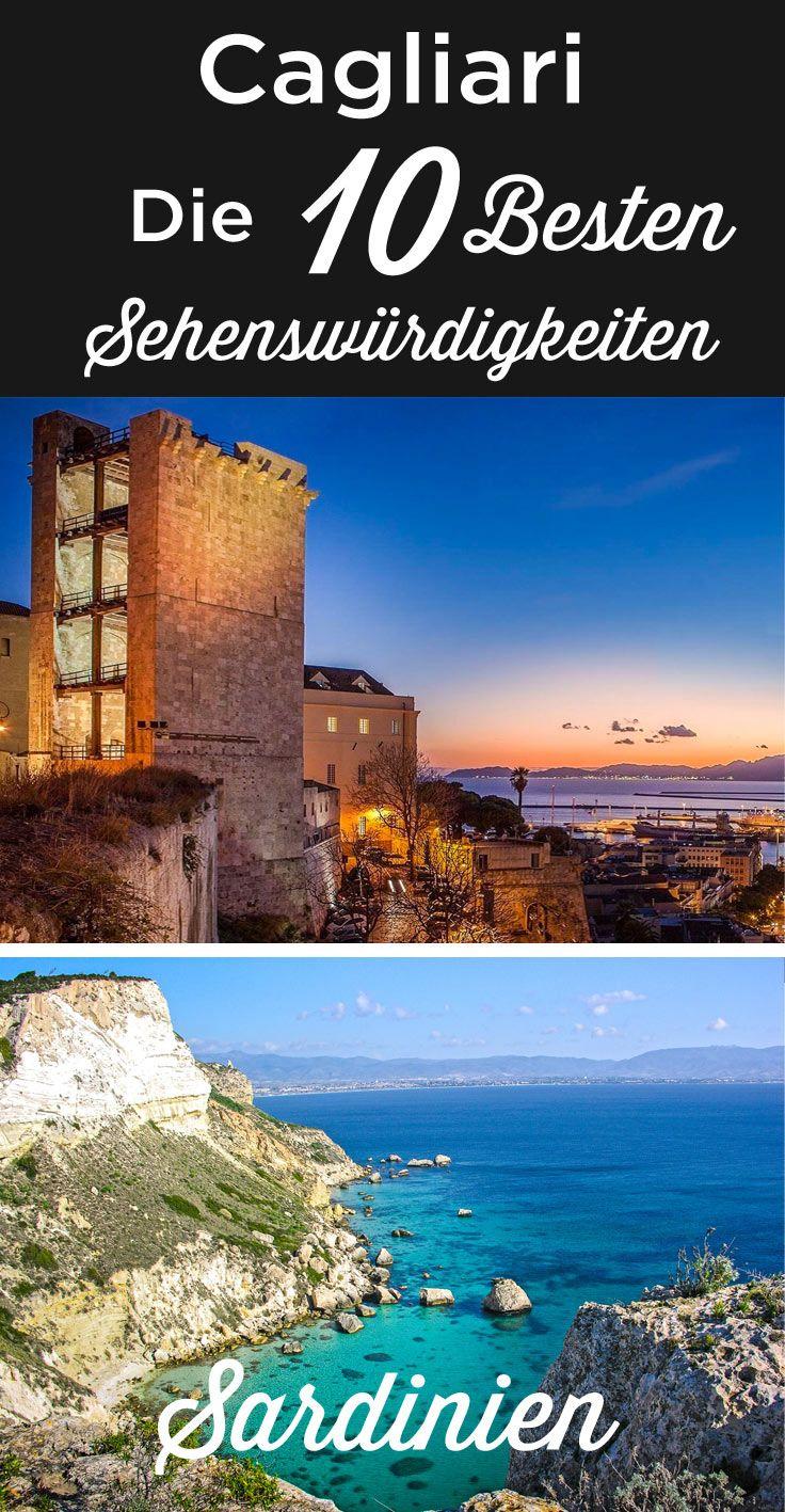 Cagliari Sehenswurdigkeiten Top 10 Sardinien Italien Sardinien