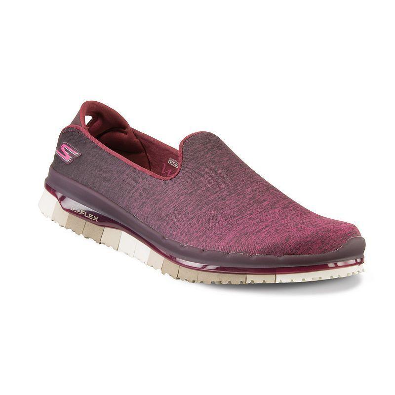 ea31a16ffe7f Skechers GO FLEX Walk Muse Women s Walking Shoes