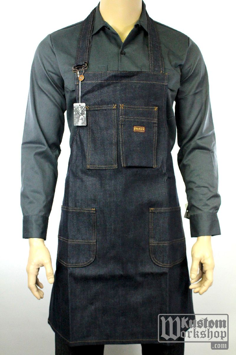 Tablier Dickies Apron Dickies Collection Dickies 1922
