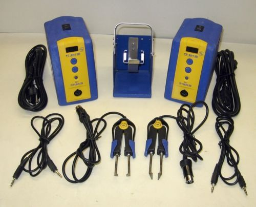 Lot-2-Hakko-FT-801-Thermal-Wire-Stripper-1-Holder-2-FT-8002 | MCBIA ...
