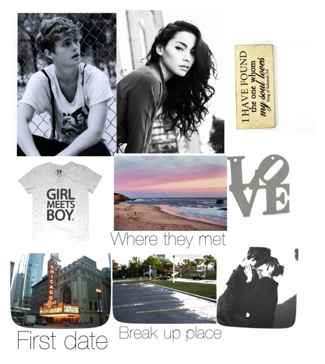 """""""The story of life"""" by missesq ❤ liked on Polyvore featuring art"""