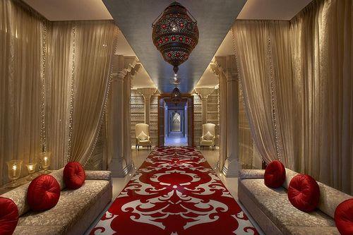 Beautiful Moroccan theme