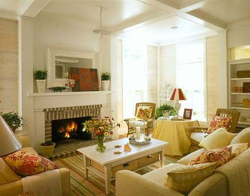 country cottage style decorating country cottage decor and designsouthern hospitality style - Cottage Decorating