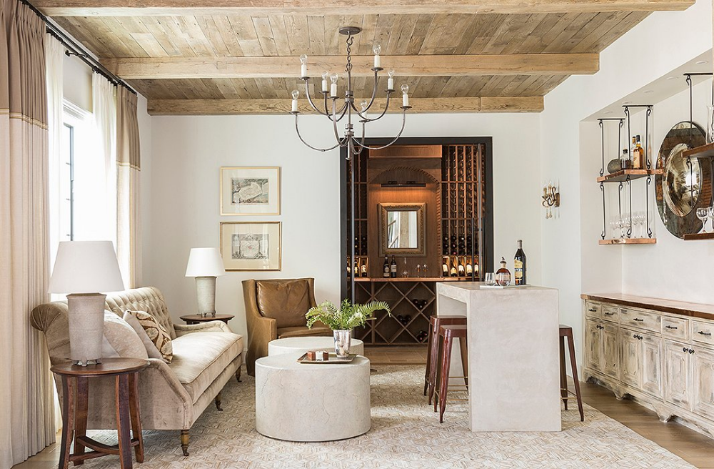 Before and After A Texas Home Gets a Sophisticated Update