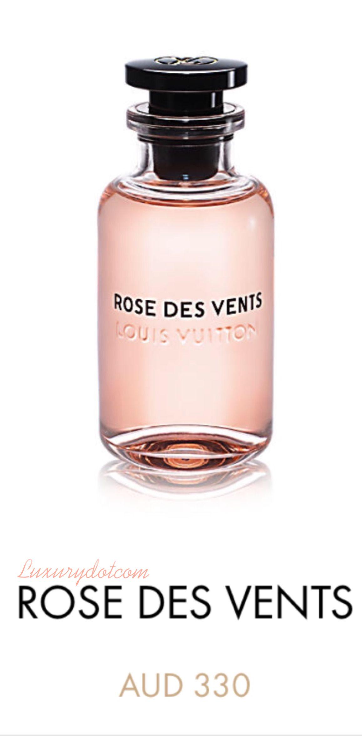 Louis Vuitton Perfume Rose Review Jaguar Clubs Of North