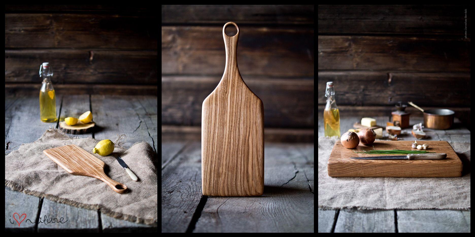ash wood boards