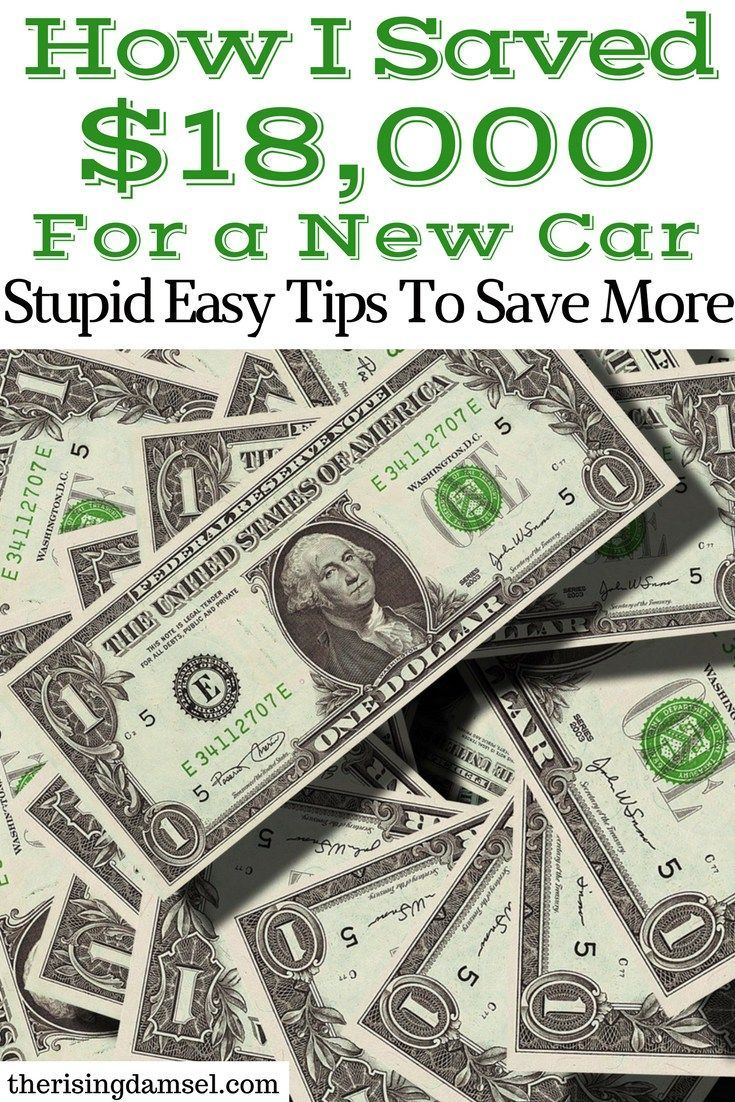 20 savings tips to score a new car money safe total