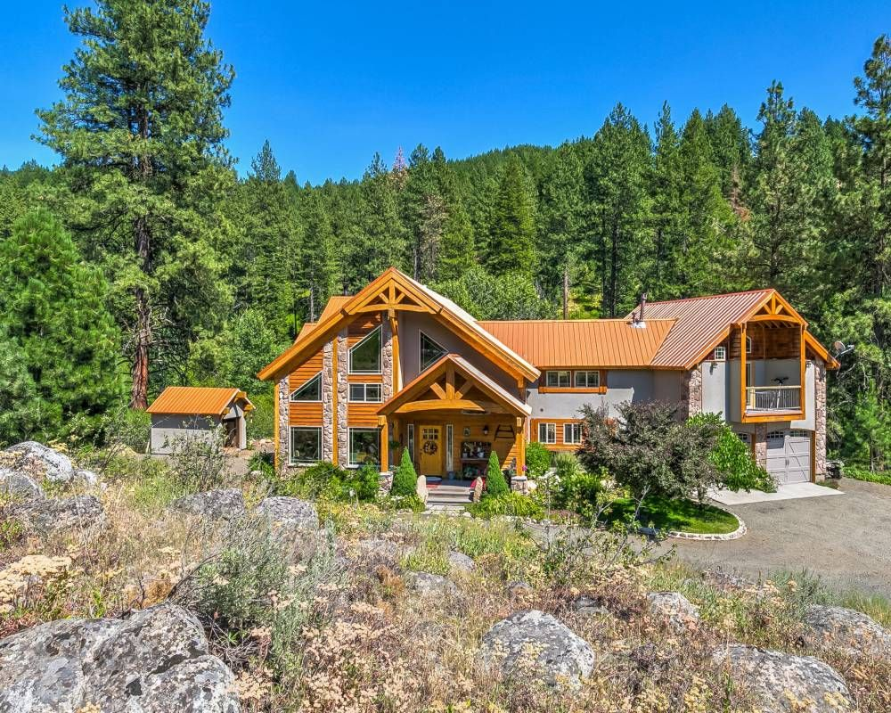 40 acres for sale in idaho enjoy living offgrid without