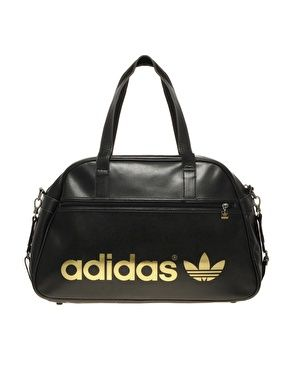 Techically a boy's accessory but I love this for me as an overnight bag!   Adidas Originals Holdall $80.57  http://us.asos.com/Adidas-Originals/Adidas-Originals-Holdall/Prod/pgeproduct.aspx?iid=2121438&cid=4210&sh=0&pge=0&pgesize=20&sort=-1&clr=Black%2fgold