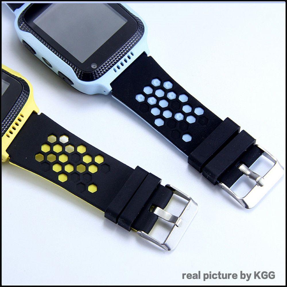 Q528 Y21 Touch Screen Kids GPS SOS Baby Watch PK Q50 Q750